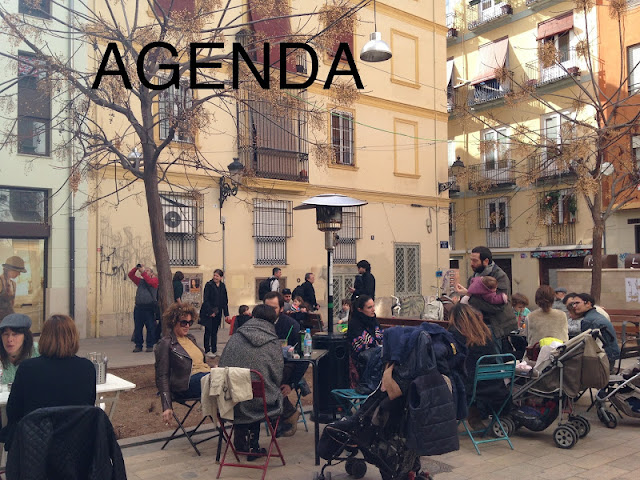 4 planes que no te puedes perder este fin de semana en Valencia