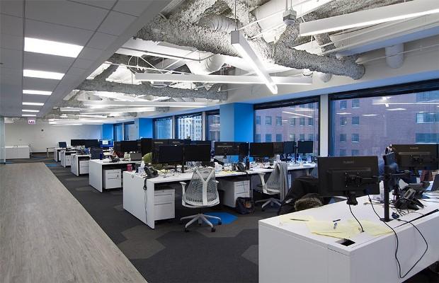 Magnificent Office Design Trends 2015 - Home Design #399