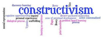 pendekatan konstruktivisme