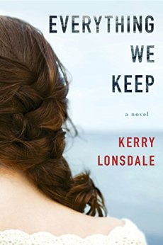 fiction, reading, goodreads, books, book recommendations, authors, Kindle, Kerry Lonsdale