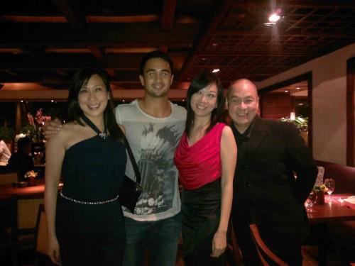 Dt S Filipino Food Karaoke Las Vegas Nv