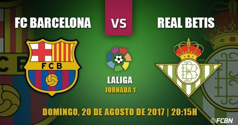 Image Result For Ver Partido Real Betis Vs Barcelona En Vivo