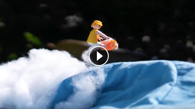 Surfer pendant le confinement