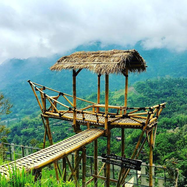 Top 17  Tempat Wisata di Magelang yang Paling Direkomendasikan!
