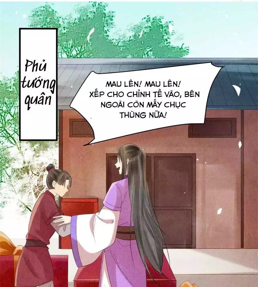 Vương Phi Muốn Trèo Tường Chapter 55 - Trang 1