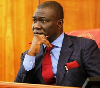 Plot To UNSEAT Ekweremadu Thicken As APC Chieftains Give Saraki More Condition For Peace