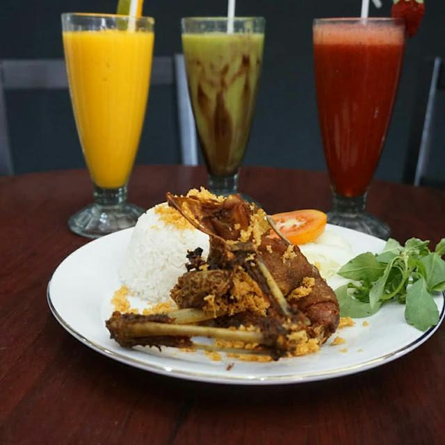 Kuliner Bebek Bentu Serpong Jaya (3)