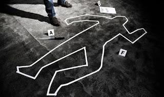 Knalpot Racing, Awali Pertengkaran Berujung Pembunuhan