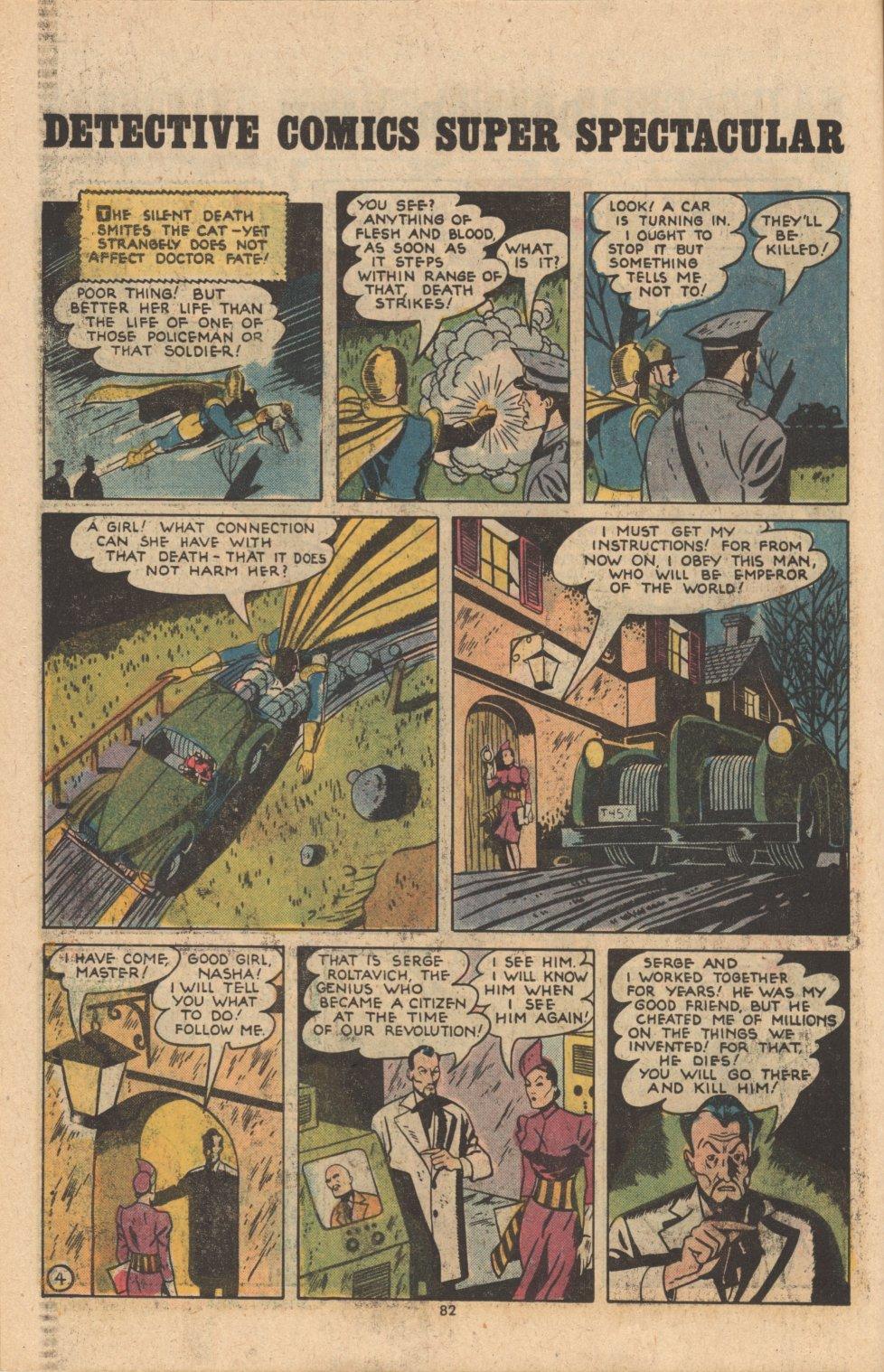 Detective Comics (1937) 442 Page 81