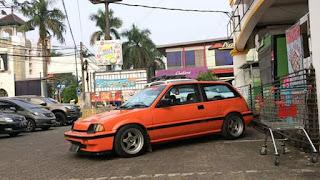Dijual Civic 2 Pintu ...