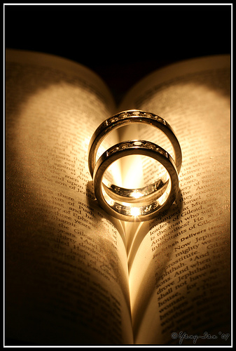 Everything Everything Libro Love=faith+hope: The Love Dare : Day 31 – Love And Marriage