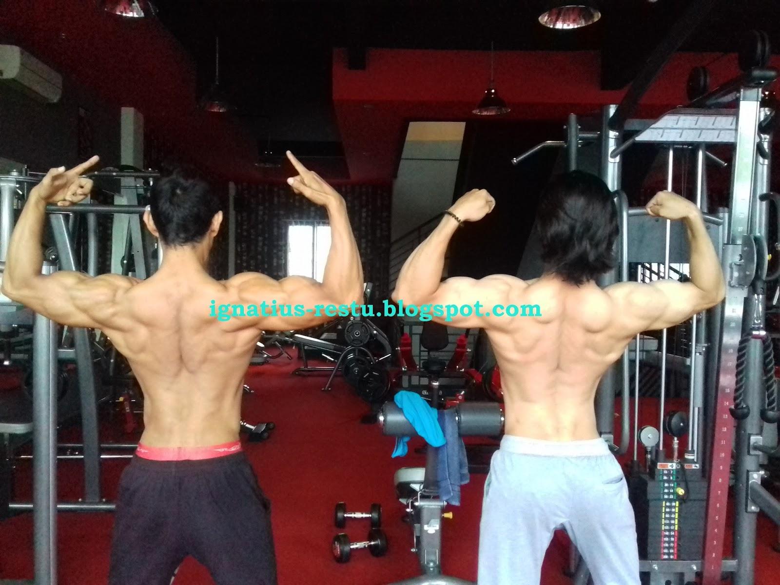 5 Full Body Workout untuk Menambah Massa Otot dengan Cepat