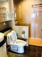 Cho thuê SGP tầng 32 tòa Topaz 2 - phòng vệ sinh