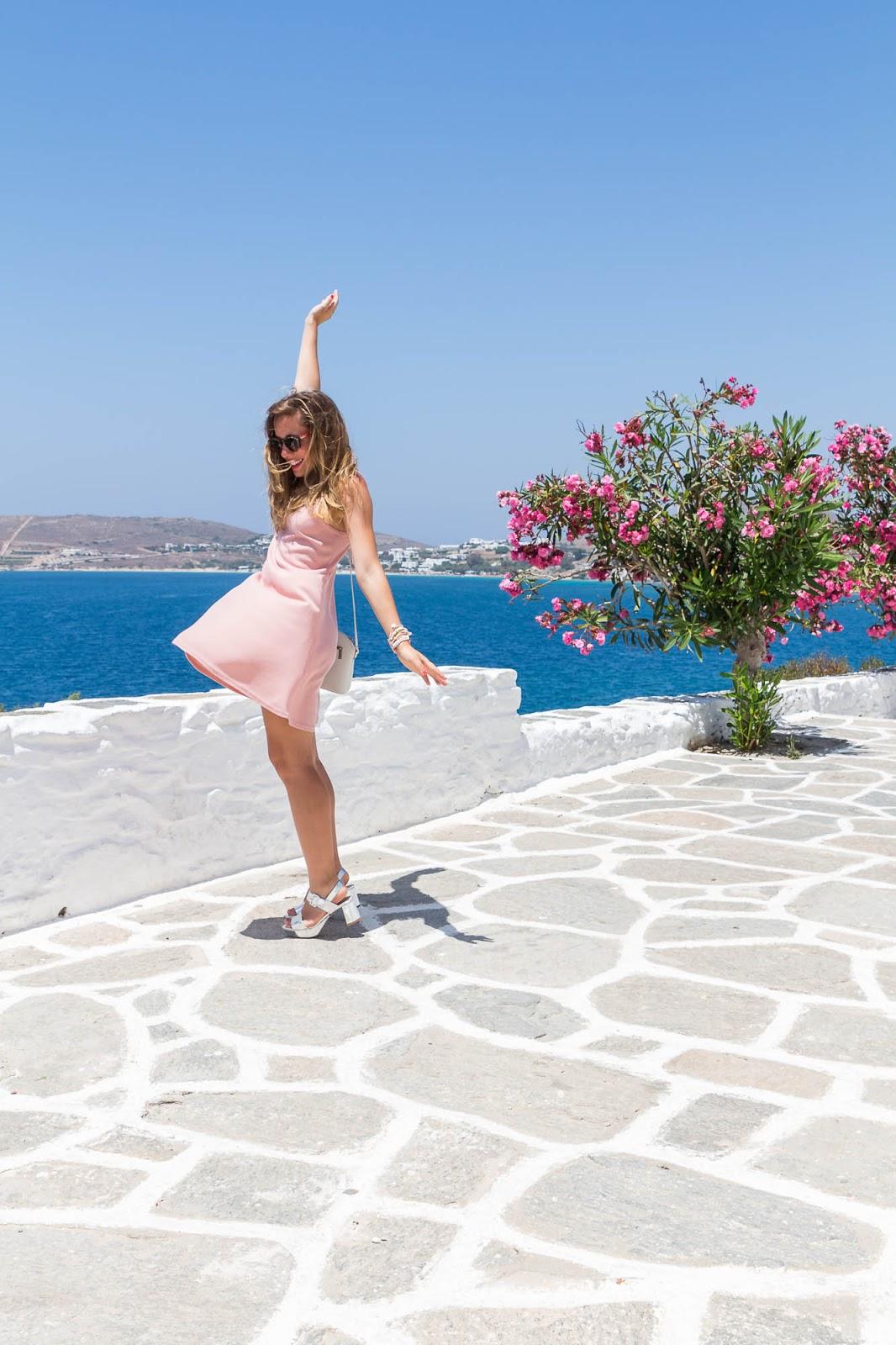 Blog lifestyle Grèce
