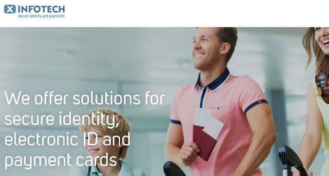 PR | X Infotech celebrates 10th Anniversary in e-identity and Payment Card Industry