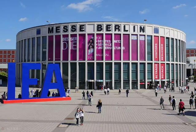 IFA 2017: What You May Likely See  At IFA 2017