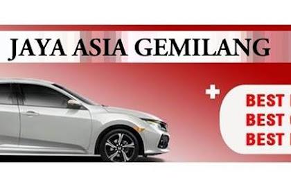 Lowongan Kerja PT. Jaya Asia Gemilang Pekanbaru September 2018