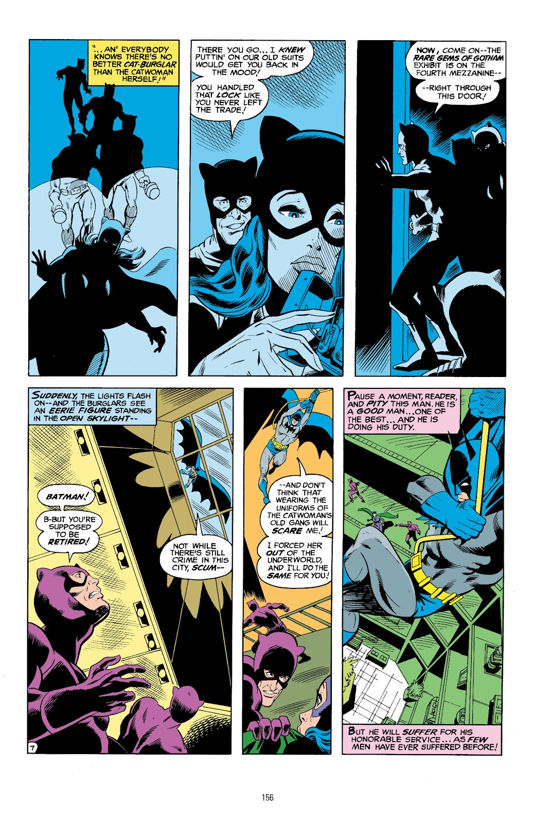 Read online Catwoman: A Celebration of 75 Years comic -  Issue # TPB (Part 2) - 57