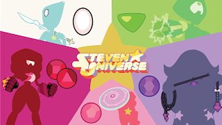 Steven Universe SS3