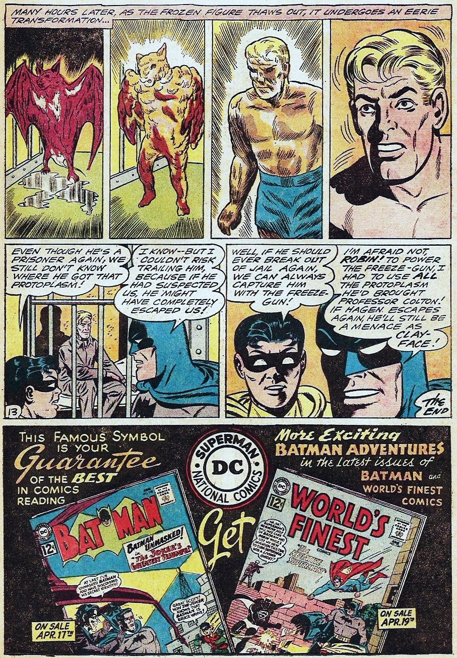 Detective Comics (1937) 304 Page 14