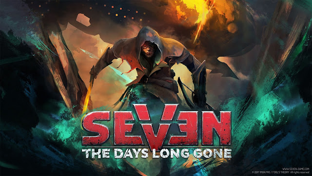 Link Download Game Seven: The Days Long Gone (free download)