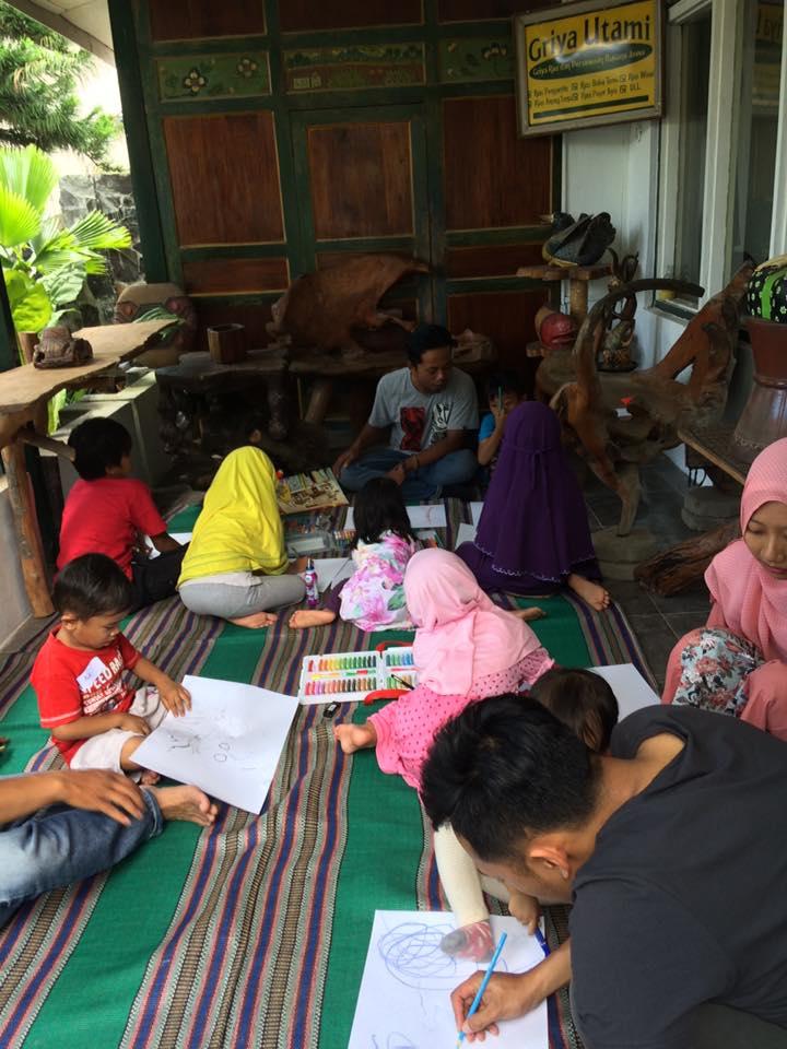 Watch Nonton The Beginning of Life Yogyakarta Jogja Indonesia