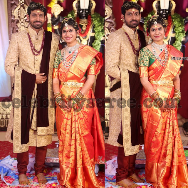 Boyapati Sreenu Brother Daighter Wedding
