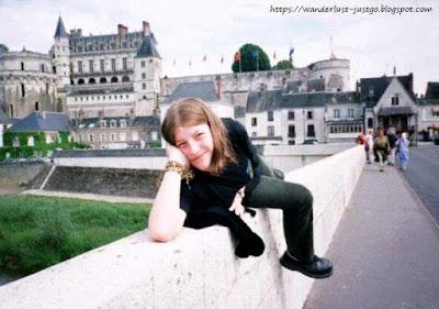 Szybki przegląd pamięci, czyli Paryż, Londyn i Rzym
