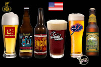 mejores cervezas artesanales del mundo