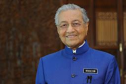 Mahathir Berjanji Akan Wujudkan Perdamaian Thailand Selatan