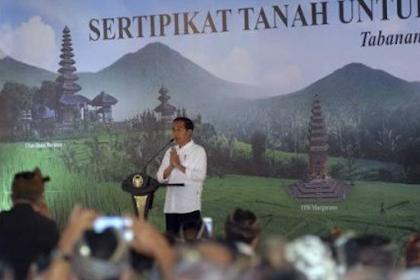 Wartawan Senior UNGKAP Para Taipan Tuan Tanah di Sekeliling Jokowi