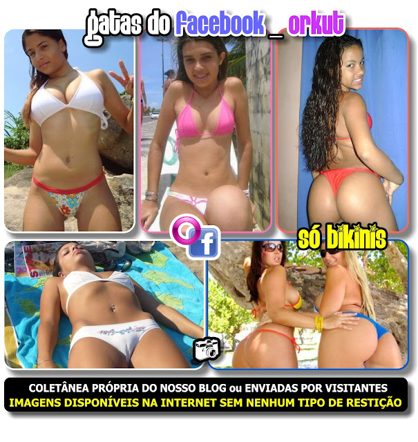 baixar Novas Gatinhas do Facebook e Orkut download