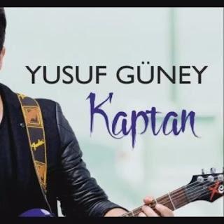 Yusuf Güney - Kaptan (Yunus DURALI Remix)
