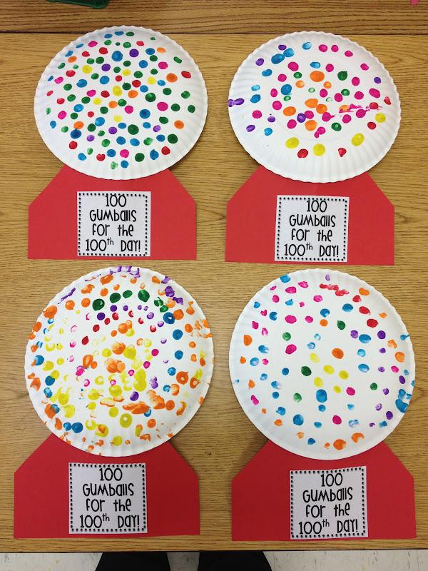 100th Day Of School Worksheets For Kindergarten