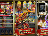 Brave Frontier Global Mod Apk 1.8.2.0 God Mode, 0 Energy Costs & Instant BB