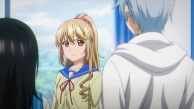 [HarunaSubs] Strike the Blood 3 OVA - 01 BD