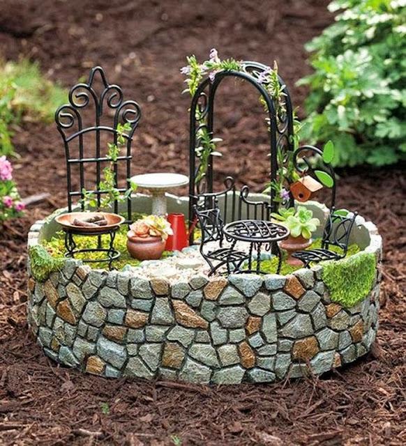 Mini-Gardens
