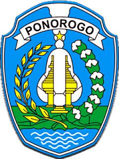 dimana setiap kecamatan dikepalai oleh seorang Camat 21 Nama Kecamatan di Kabupaten Ponorogo
