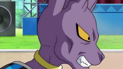 Dragon Ball Super Episode 43 [Subtitle Indonesia]