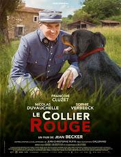 pelicula El Collar Rojo (Le Collier Rouge) (2018)