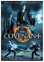 The Covenant 2006 720p BRRip Dual Audio Full Movie Download