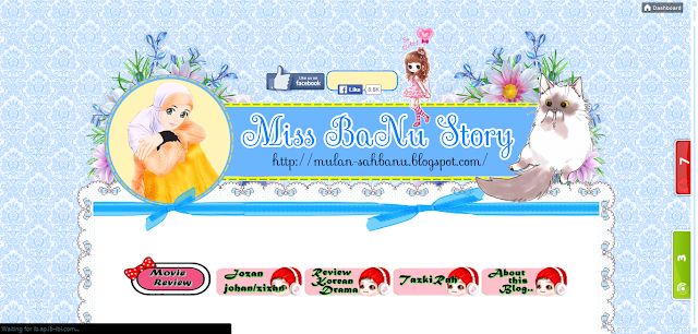 blog miss banu