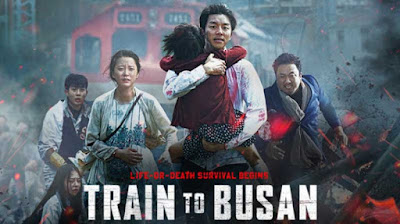 Train to Busan (2016) / Poster