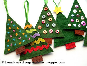 http://bugsandfishes.blogspot.com.es/2012/11/how-to-felt-christmas-tree-ornaments.html?m=1