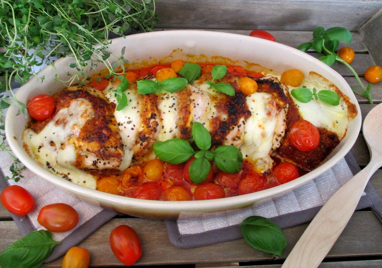 Mozzarella Kana