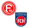 Fortuna Düsseldorf - FC Heidenheim
