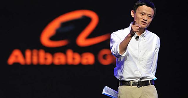 consejos de Jack Ma