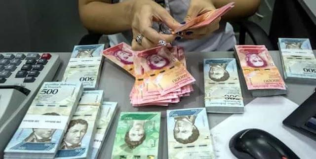 FMI objeta cifras entregadas por Venezuela