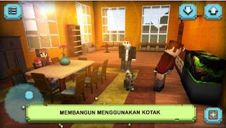 Download Dream House Craft: Sim Design Apk