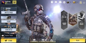 How to Install and Play Call of Duty Mobile on Any Android Phone